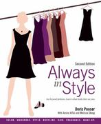 Always in Style 2nd edition 9781426019616 1426019610