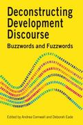 Deconstructing Development Discourse 0 9781853397066 1853397067