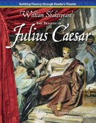 The Tragedy of Julius Caesar 0 9781433312717 1433312719