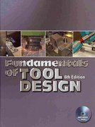 Fundamentals of Tool Design 6th Edition 9780872638679 0872638677