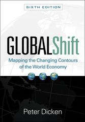 Global Shift 6th Edition 9781609180065 1609180062