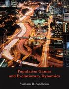 Population Games and Evolutionary Dynamics 0 9780262195874 0262195879