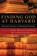 Finding God at Harvard 0 9780830834334 0830834338
