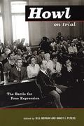 Howl on Trial 1st Edition 9780872864795 0872864790