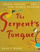 The Serpent's Tongue 0 9780525455141 0525455140
