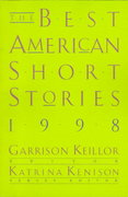 The Best American Short Stories 1998 1st Edition 9780395875148 0395875145