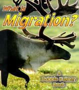 What Is Migration? 0 9780865059658 0865059659