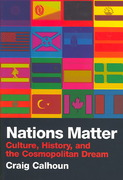 Nations Matter 1st edition 9780415411875 0415411874