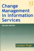 Change Management in Information Services 2nd Edition 9781317168676 1317168674