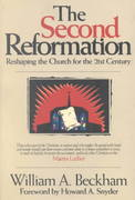 The Second Reformation 1st Edition 9781880828908 1880828901