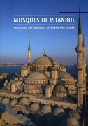 Mosques of Istanbul 0 9781857593075 1857593073