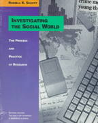 Investigating the Social World 0 9780803990104 0803990103