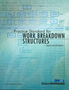 Practice Standard for Work Breakdown Structures 2nd Edition 9781933890135 1933890134