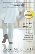 Genetic Rounds 1st edition 9781607147169 1607147165