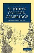 St John's College, Cambridge 0 9781108017947 1108017940