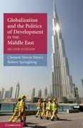 Globalization and the Politics of Development in the Middle East 2nd edition 9780521737449 0521737443
