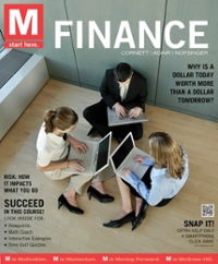 M: Finance 1st edition 9780073382241 0073382248