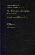 The Complete Euripides 1st Edition 9780199830664 0199830665