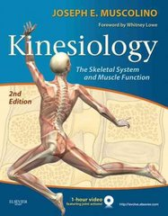 Kinesiology 2nd Edition 9780323069441 0323069444