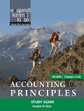 Accounting Principles Vol 2