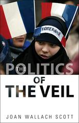 The Politics of the Veil 1st Edition 9780691147987 0691147981