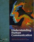 Understanding Human Communication 10th edition 9780195392623 0195392620