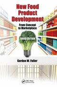 New Food Product Development 3rd Edition 9781439818640 1439818649