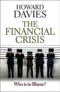 The Financial Crisis 1st edition 9780745651644 074565164X