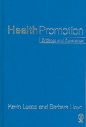 Health Promotion 1st edition 9780761940050 0761940057