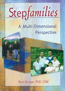 Stepfamilies 1st edition 9780789002815 0789002817