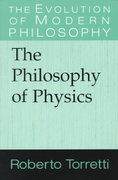 The Philosophy of Physics 0 9780521565714 0521565715