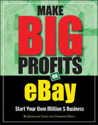 Make Big Profits on Ebay: Start Your Own Million $ Business 1st edition 9781932531275 1932531270