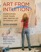 Art From Intuition 1st Edition 9780823097500 0823097501