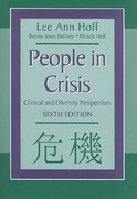 People in Crisis 6th Edition 9780415990752 0415990750