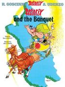Asterix and the Banquet 1st Edition 9780752866086 0752866087