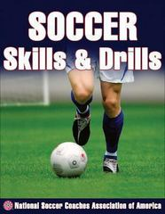 Soccer Skills and Drills 1st Edition 9780736056298 0736056297