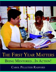 The First Year Matters 1st Edition 9780205585557 0205585558