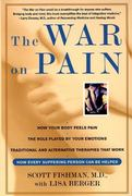 The War on Pain 1st edition 9780060930783 0060930780