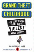 Grand Theft Childhood 0 9780743299510 0743299515