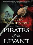 Pirates of the Levant 0 9781400147861 1400147867