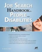 Job Search Handbook for People with Disabilities 3rd Edition 9781593578138 159357813X