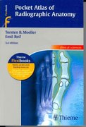 Pocket Atlas of Radiographic Anatomy 3rd edition 9783137842033 3137842034