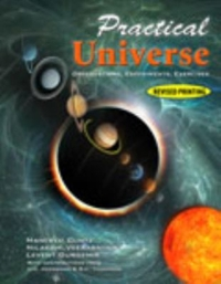 Practical Universe 1st Edition 9780757576614 0757576613