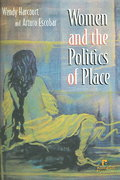 Women and the Politics of Place 0 9781565492073 1565492072