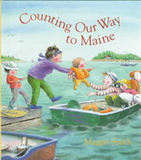 Counting Our Way to Maine 0 9780531068847 0531068846