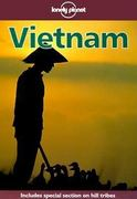 Lonely Planet Vietnam 4th edition 9780864425157 0864425155
