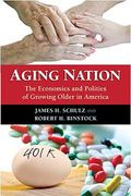 Aging Nation 1st edition 9780801888649 0801888646