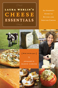 Laura Werlin's Cheese Essentials 0 9781584796275 1584796278