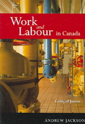 Work and Labour in Canada 0 9781551302713 1551302713