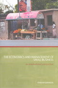 The Economics and Management of Small Business 0 9781134305803 113430580X
